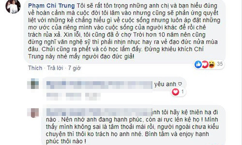 Chi Trung gay gat khi khoe ban gai nhung antifan goi ten vo cu-Hinh-3