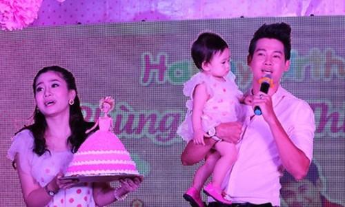 """Dan Kim: """"Phung Ngoc Huy khong an uong, rat lo cho con gai Mai Phuong"""""""
