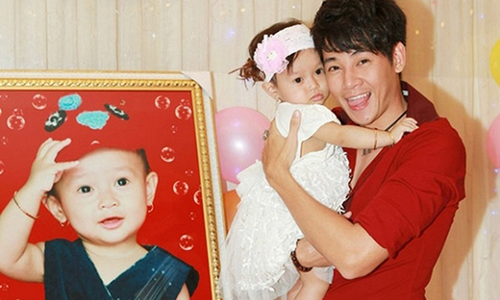 "Dan Kim: ""Con gai Mai Phuong goi dien hoi bo bao gio me thuc day"""