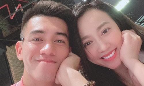 Hong Loan chia tay Tien Linh: Tich cuc len bao roi 'toang'!