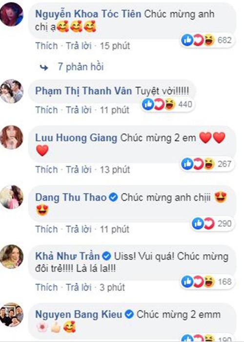 Dong Nhi - Ong Cao Thang vui suong khoe anh sieu am con dau long-Hinh-2