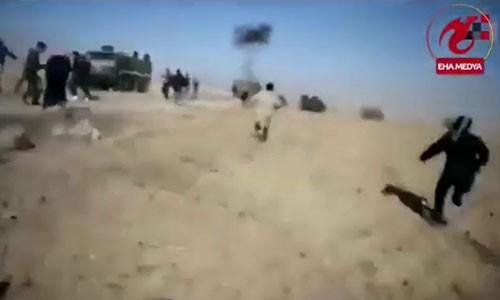 My da lam gi khien nguoi Kurd o Syria quay lung voi quan doi Nga?