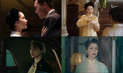 """Hoa Minzy chi bao the nao cho MV """"Khong the cung nhau suot kiep""""?"""