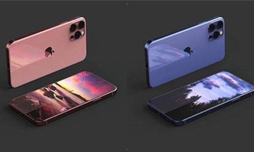 iPhone 12 lo gia toan bo gia ban, thap nhat 649 USD
