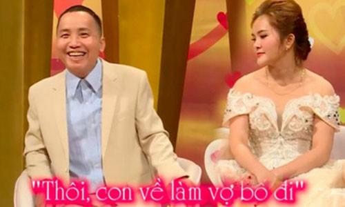 """""""Vo chong son"""" xoay chuyen phong the... bat chap dung tuc cau view"""