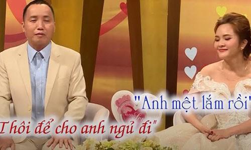 """Vo chong son"" ""tam"" chuyen giuong chieu phan cam bi tham dinh"