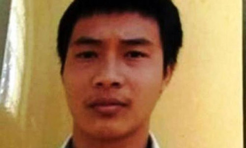 Truy bat sat nhan Trieu Quan Su: Khong co dau vet o rung Hai Van
