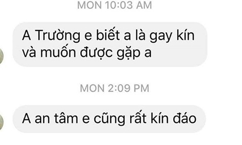 "Lam Truong phan ung ra sao khi bi trai la ""ga gam""?-Hinh-2"