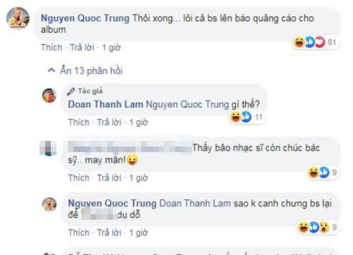 Thanh Lam co ban trai moi, Quoc Trung phan ung la-Hinh-2