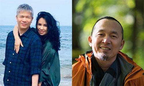 Thanh Lam co ban trai moi, Quoc Trung phan ung la