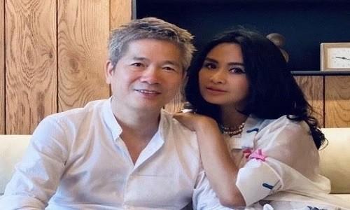 "Tiet lo thu vi bac si Bui Tien Hung - ""tinh moi"" diva Thanh Lam"