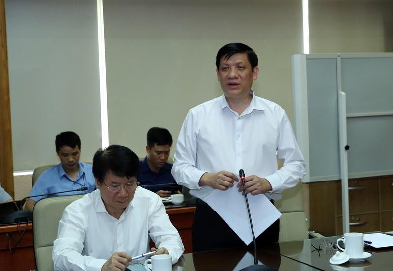 Pho Thu tuong Vu Duc Dam: Cuoc chien nay con rat dai-Hinh-2