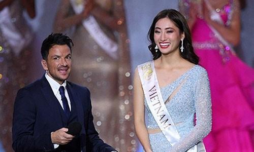Miss World 2020 bi huy, co hoi nao cho Luong Thuy Linh tai xuat?