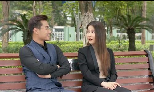 """""""Tinh yeu va tham vong"""" tap 38: Phuong doi den nha ngu, Dong hon ho-Hinh-5"""
