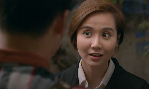 """Tinh yeu va tham vong"" tap 38: Phuong doi den nha ngu, Dong hon ho"