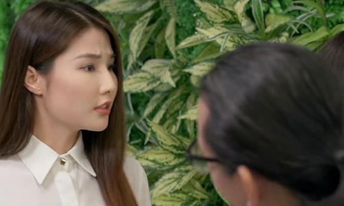 """Tap 39 """"Tinh yeu va tham vong"""": Linh bi lua phuc vu doi tac-Hinh-2"""