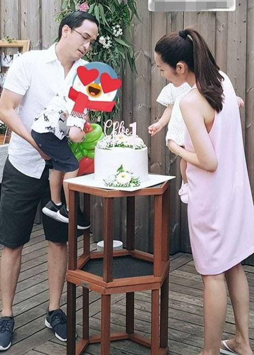 Con gai Cuong Do la - Dam Thu Trang: Dan baby Vbiz sinh ra o... vach dich-Hinh-5