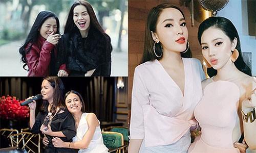 Vi sao nhung tinh ban trong showbiz Viet de tan vo?-Hinh-2