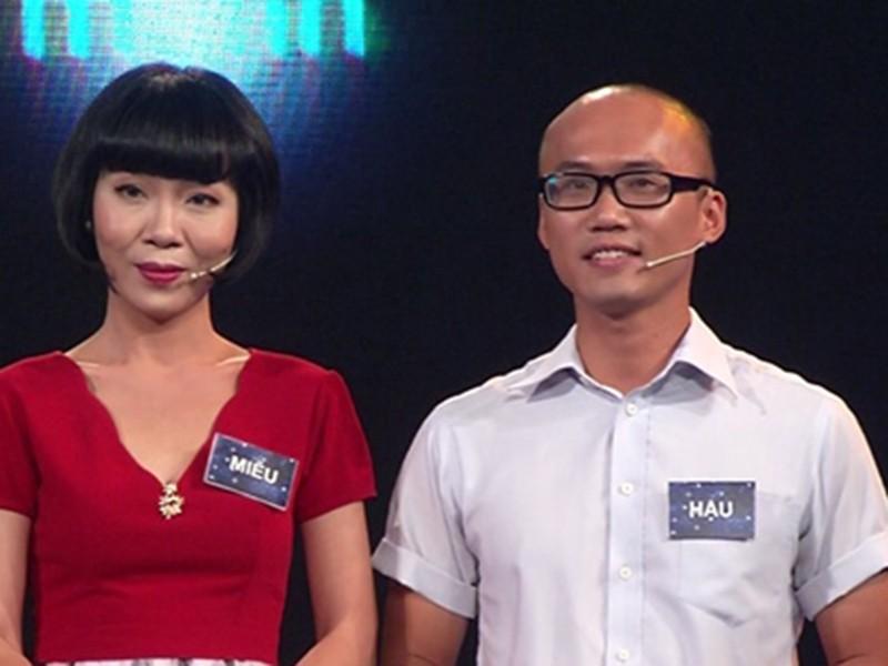 Lay chong kem 8 tuoi, MC Trac Thuy Mieu gio ra sao?-Hinh-3