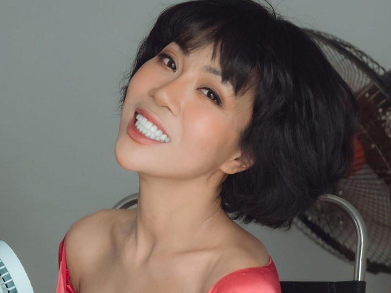 Lay chong kem 8 tuoi, MC Trac Thuy Mieu gio ra sao?-Hinh-9