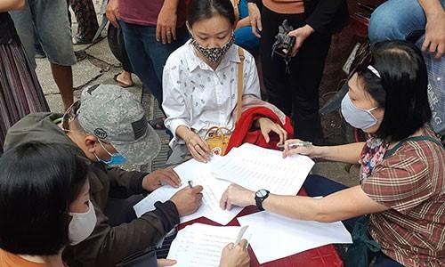 Tru tri chua Ky Quang 2 chiu phi giam dinh tro cot