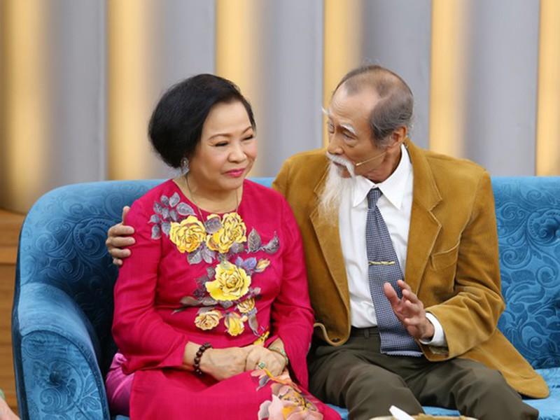 "Hon nhan nua thap ky cua nghe si Manh Dung ""Dat phuong Nam""-Hinh-10"