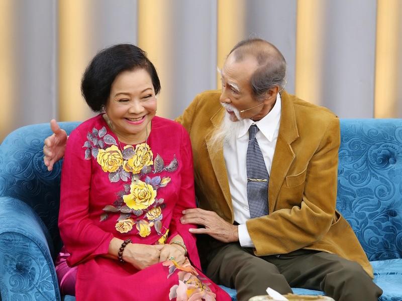 "Hon nhan nua thap ky cua nghe si Manh Dung ""Dat phuong Nam""-Hinh-11"