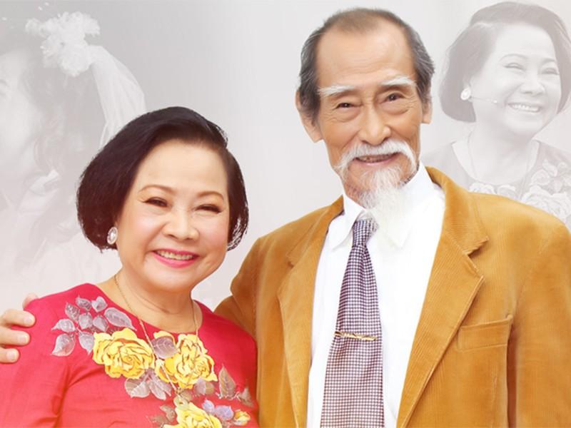 "Hon nhan nua thap ky cua nghe si Manh Dung ""Dat phuong Nam""-Hinh-12"