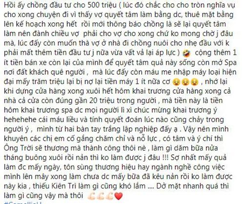 "Tuan Hung - Huy Khanh bi nghi ""da xeo"" nhau vi hop tac lam an?-Hinh-3"