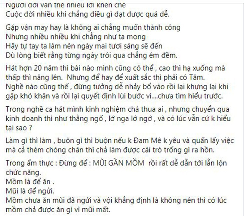"Tuan Hung - Huy Khanh bi nghi ""da xeo"" nhau vi hop tac lam an?-Hinh-4"