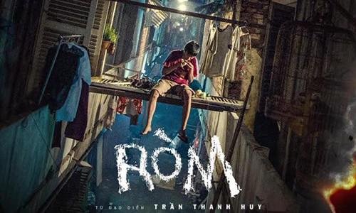 """Phim """"Rom"""" co gi dac biet ma gay sot khi cong chieu?"""