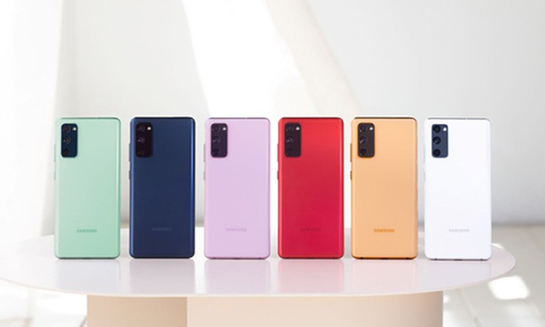 Di dong cao cap hop ly nhat cua Samsung nam 2020