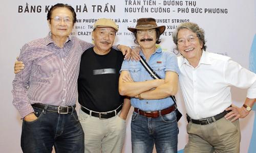"""Nguong mo tinh ban cua """"Bo tu song Hong"""" trong showbiz Viet-Hinh-2"""
