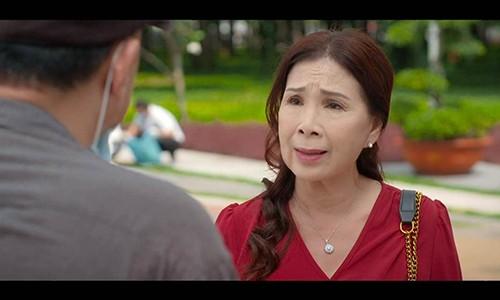 """Doc doan trong """"Troi buoc yeu thuong"""", ngoai doi NSND Kim Xuan ra sao?"""