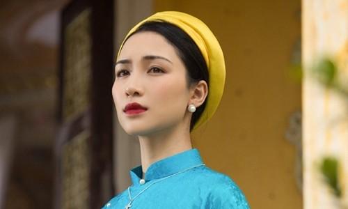 """Hoa Minzy """"len huong"""" nho yeu ban trai thieu gia?"""