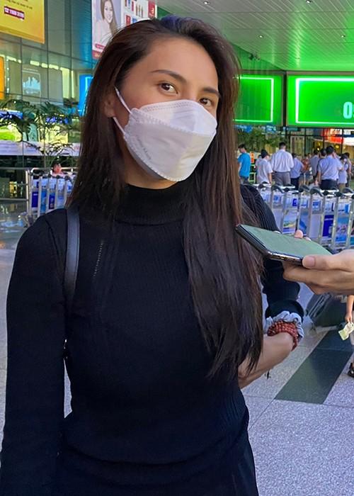 Xuc dong canh Thuy Tien an voi, tay nhan nheo khi di tu thien-Hinh-11