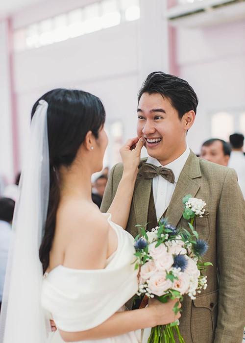 Tai hon voi chong kem 9 tuoi, cuoc song cua Thao Trang the nao?-Hinh-2
