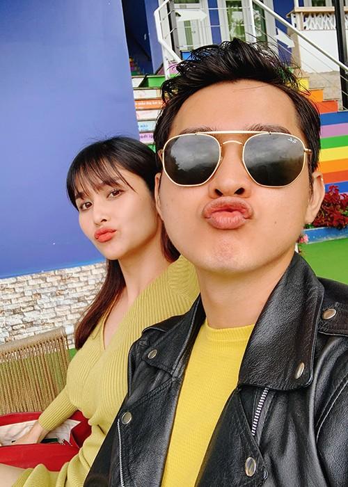 Tai hon voi chong kem 9 tuoi, cuoc song cua Thao Trang the nao?-Hinh-5