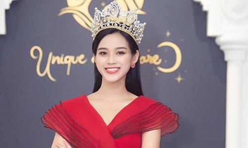 Do Thi Ha se dai dien Viet Nam thi Hoa hau The gioi 2021?