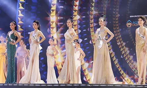 Vi sao chung ket Miss Tourism Vietnam 2020 khong trao giai hoa khoi?