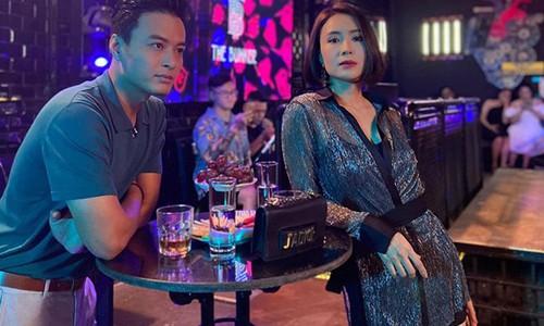 """Phim """"Huong duong nguoc nang"""" sap len song VTV co gi hot?-Hinh-2"""