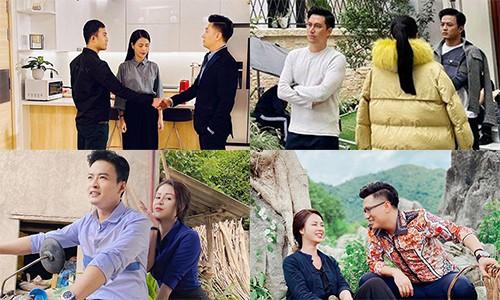 """Phim """"Huong duong nguoc nang"""" sap len song VTV co gi hot?-Hinh-3"""