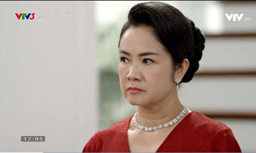 """Phim """"Huong duong nguoc nang"""" sap len song VTV co gi hot?-Hinh-4"""