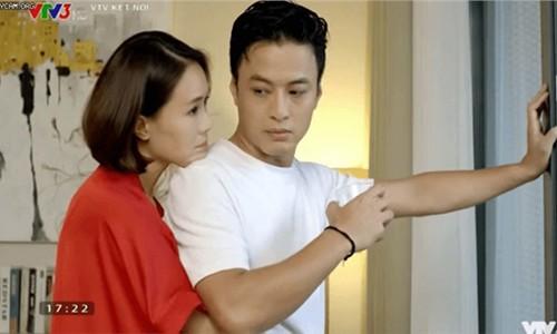 """Phim """"Huong duong nguoc nang"""" sap len song VTV co gi hot?"""