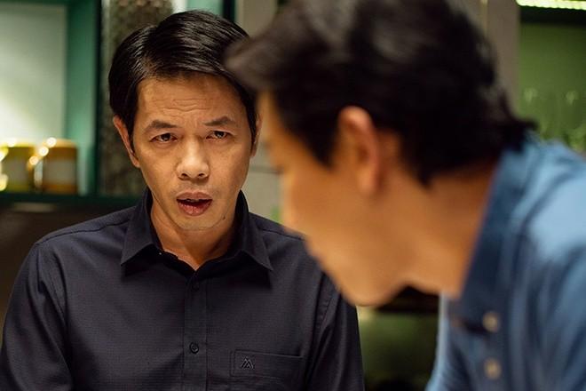 Lan Ngoc thanh 'co gai phim tram ty', Huong Giang dien tham hoa-Hinh-5