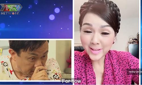 """Chong danh hai Viet Huong: """"Nhin ba xa Chi Tai buon ruoi""""-Hinh-2"""