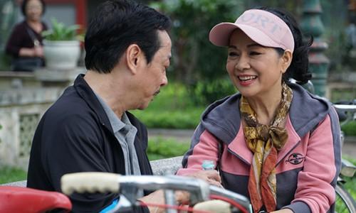 """Tro ve giua yeu thuong"" NSND Hoang Dung dong chinh co gi hap dan?-Hinh-3"