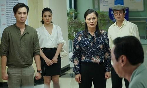"""""""Tro ve giua yeu thuong"""" NSND Hoang Dung dong chinh co gi hap dan?"""