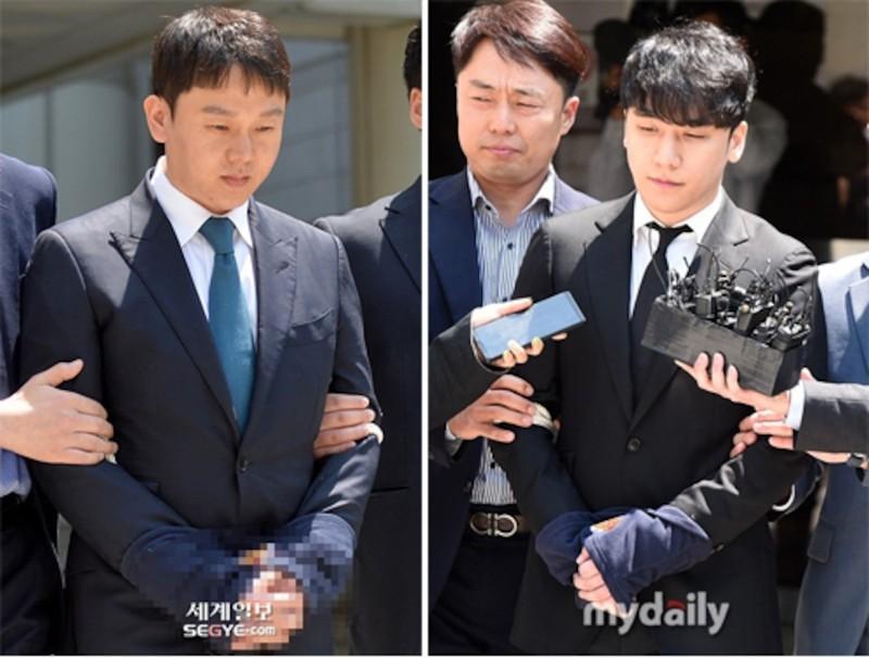 2 co gai mai dam tiet lo su that tai nha Seungri Bigbang-Hinh-3