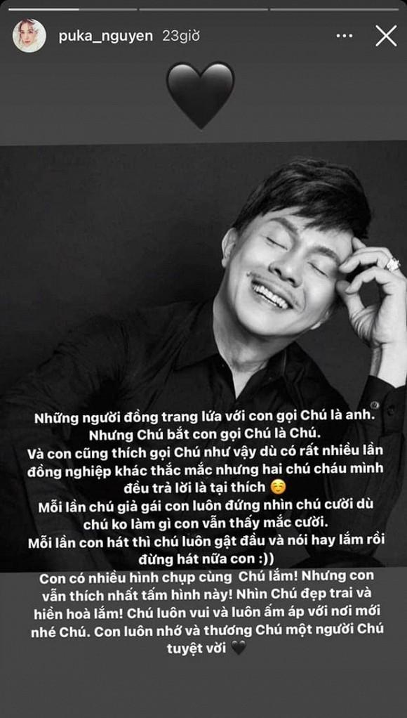 Co NS Chi Tai luon dan do dan em goi vo la chi Be Heo-Hinh-2